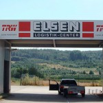 elsen logisitik center