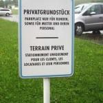 privatgrundstück