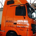 bickel logistics