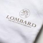 lombard / siebdruck
