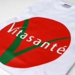 vitasante / siebdruck